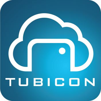 Logo for TUBICON