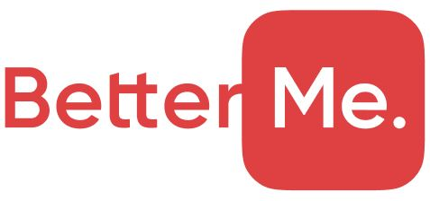 Logo for BetterMe