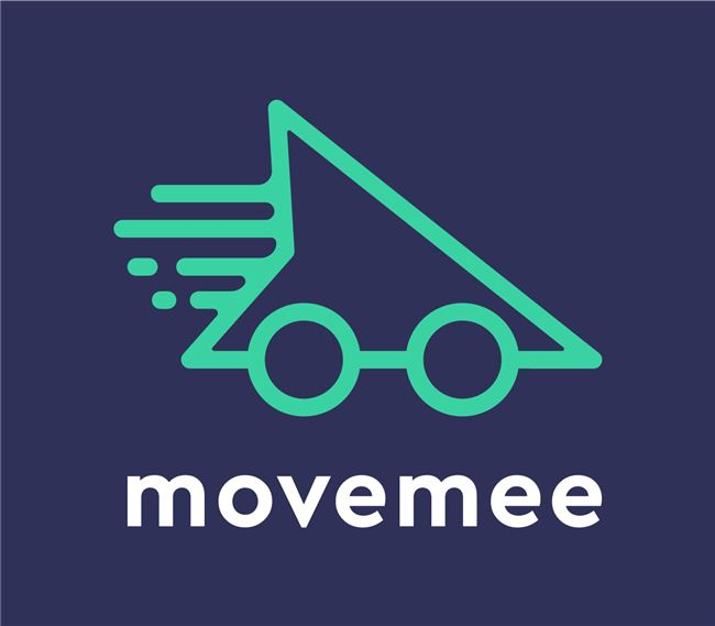 Logo for Move Mee