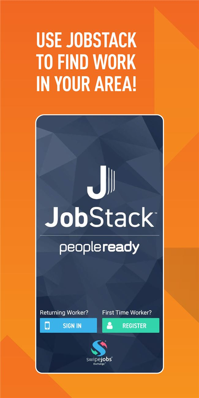 Logo for JobStack