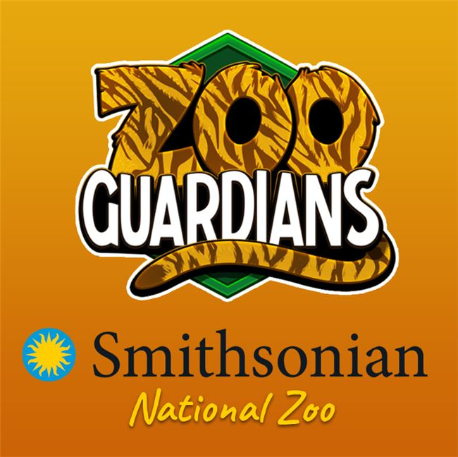Logo for Zoo Guardians