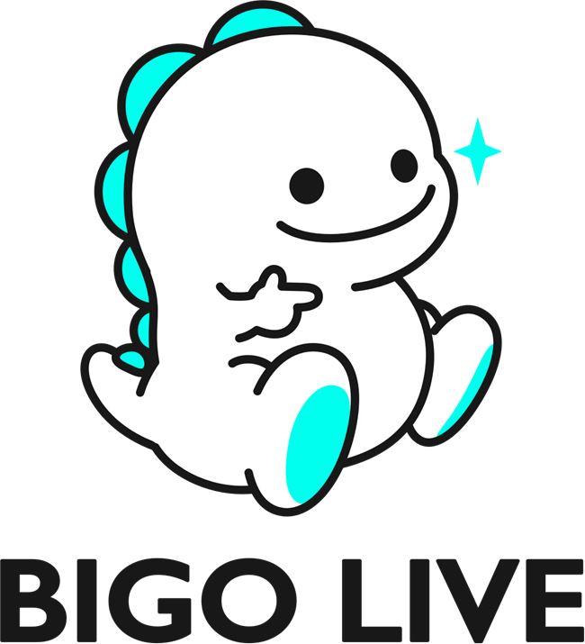 Logo for Bigo Live