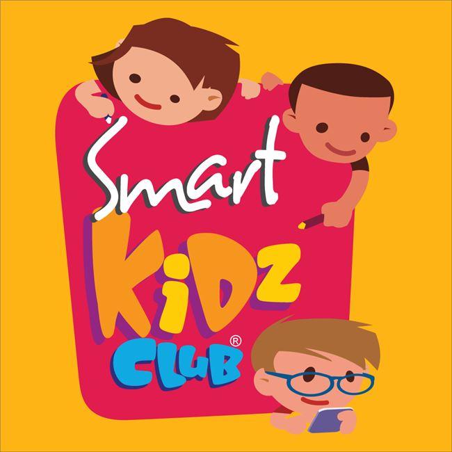 Logo for Smart Kidz Club Premium