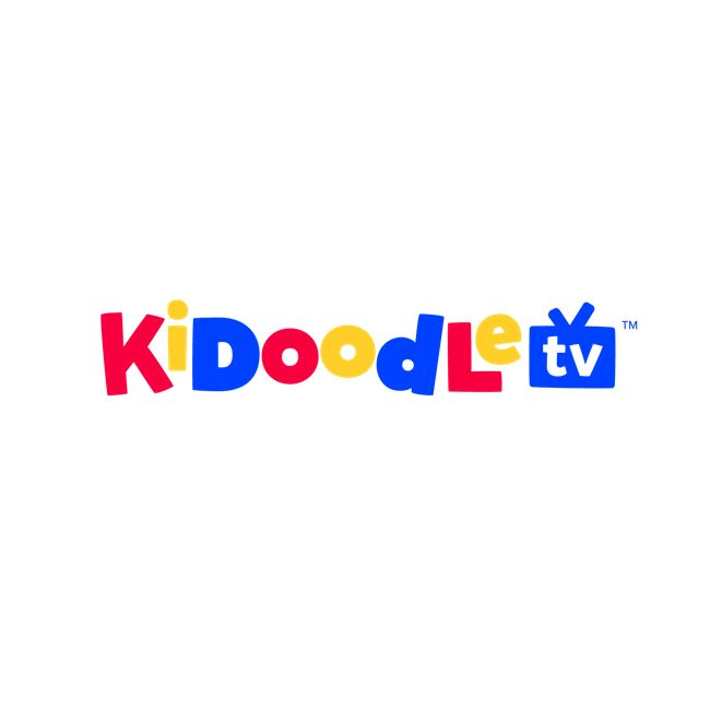 Logo for Kidoodle.TV®