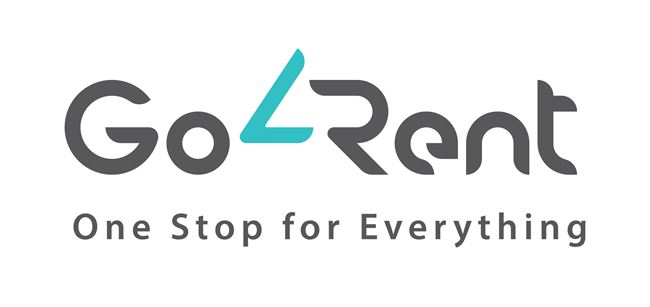 Logo for Go4Rent