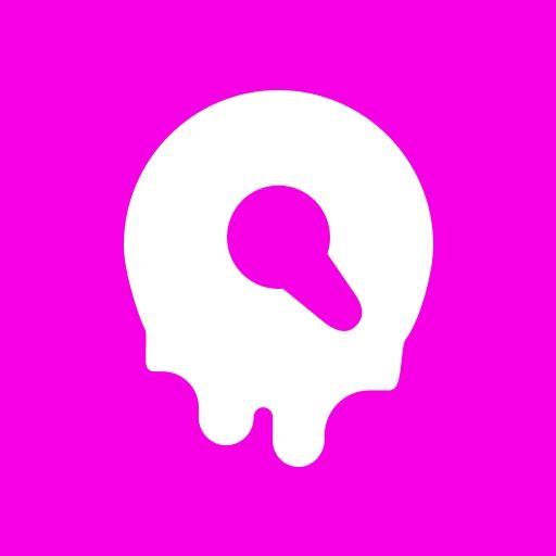 Logo for Popsical Karaoke