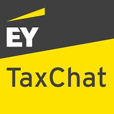 Logo for EY TaxChat
