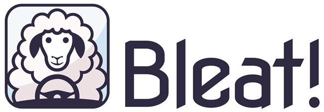 Logo for Bleat