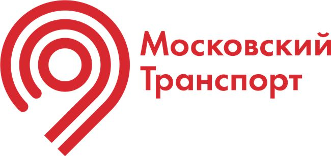 Logo for Moscow Transport