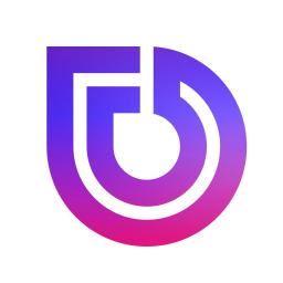 Logo for River