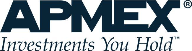 Logo for APMEX