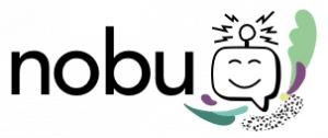 Logo for Nobu
