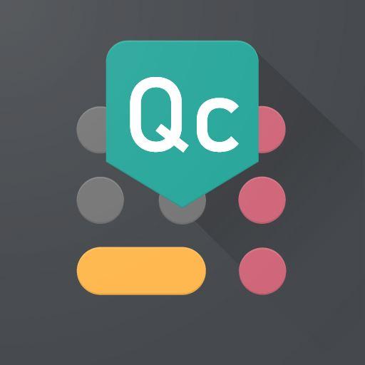 Logo for QuickChem