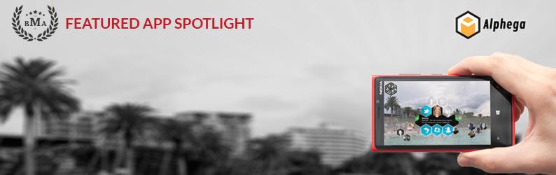App Spotlight: Alphega