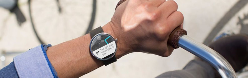 Android Wear: You Need this Update