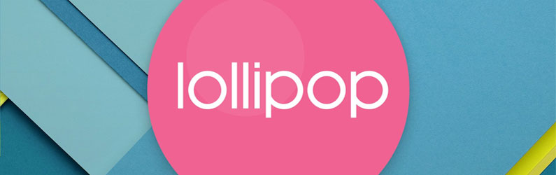 Our take on Android 5.0 Lollipop