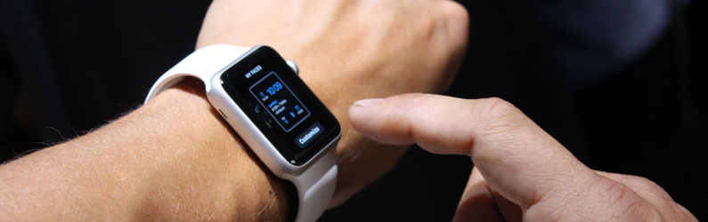What to Expect From the Apple Watch