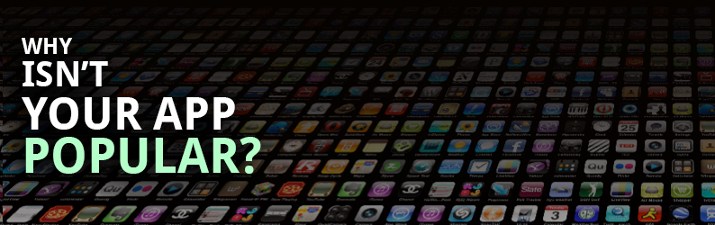 Why It's Hard For New Mobile Apps To Gain Popularity