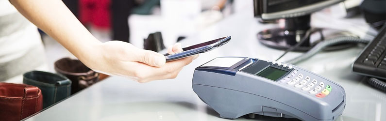 How digital mobile wallet apps have taken over as a primary payment method