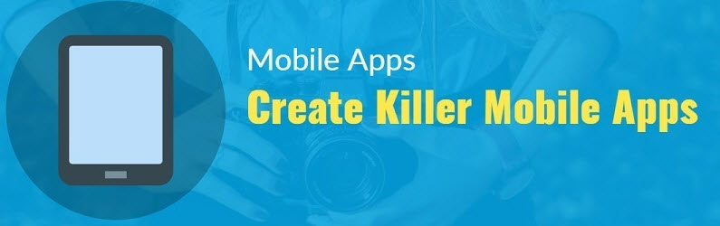 5 Easy Steps To Creating Your Own Mobile App