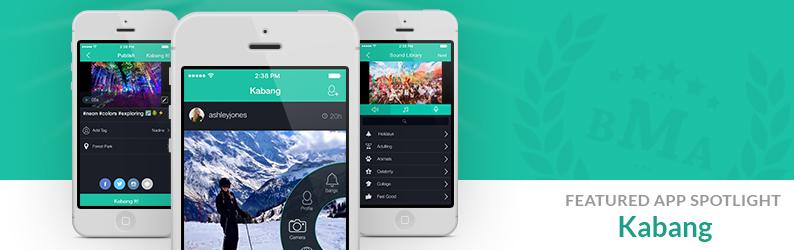 App Spotlight: Kabang