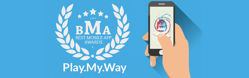 App Spotlight: Play My Way