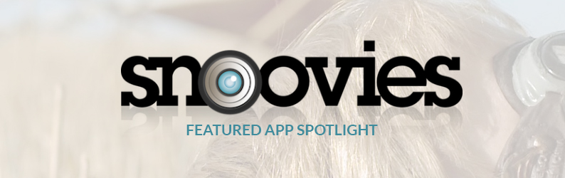 App Spotlight: Snoovies