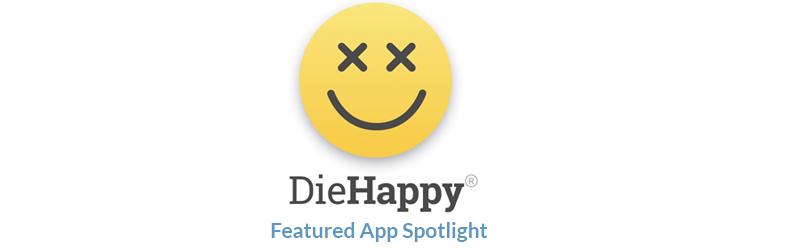 App Spotlight: GoHappy