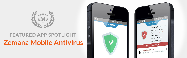 App Spotlight: Zemana Mobile Antivirus