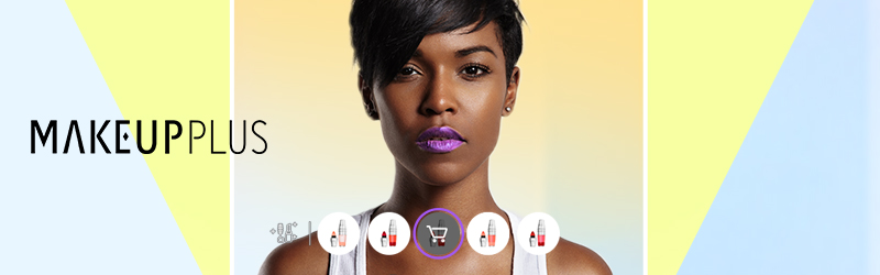 App Spotlight: MakeupPlus