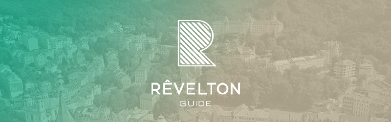 App Spotlight: Revelton Guide