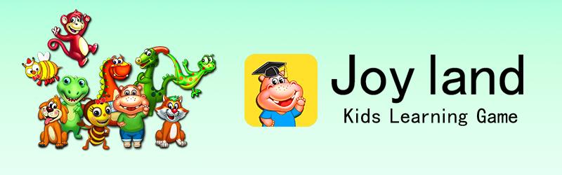 App Spotlight: Joyland