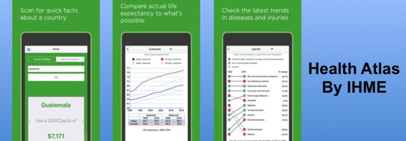App Spotlight: Health Atlas