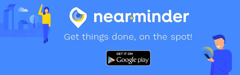 App Spotlight: NearMinder
