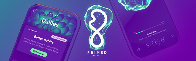 App Spotlight: Primed Mind