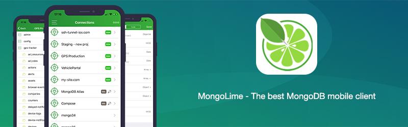 App Spotlight: MongoLime