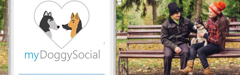 App Spotlight: myDoggySocial