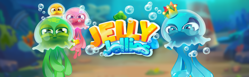 App Spotlight: Jelly Jellies