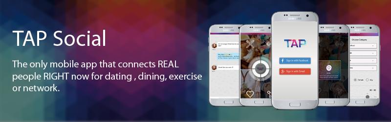 App Spotlight: TAP Social