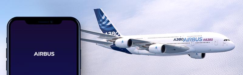 App Spotlight: Airbus IFLY A380