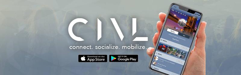 App Spotlight: CIVL