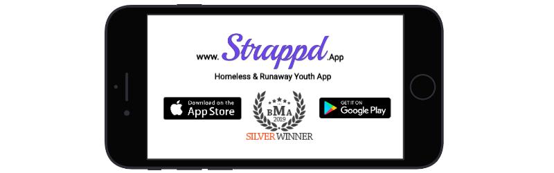 App Spotlight: Strappd