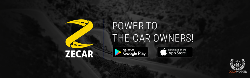 App Spotlight: ZECAR