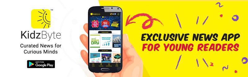 App Spotlight: KidzByte