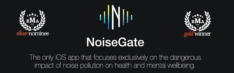 App Spotlight: NoiseGate