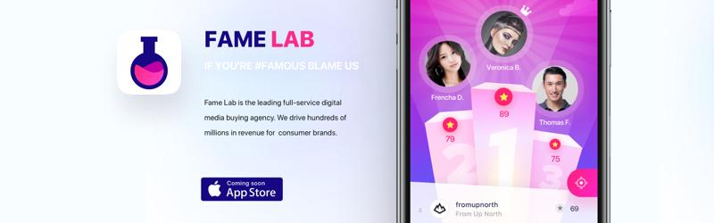 App Spotlight: FameLab