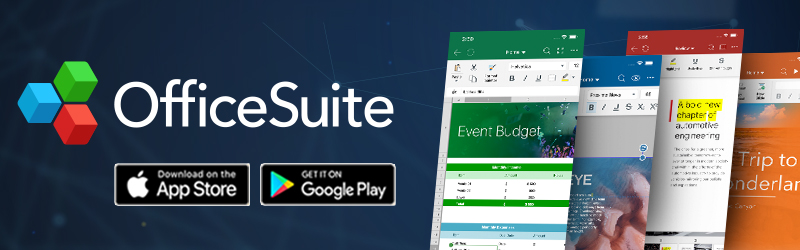 App Spotlight: OfficeSuite