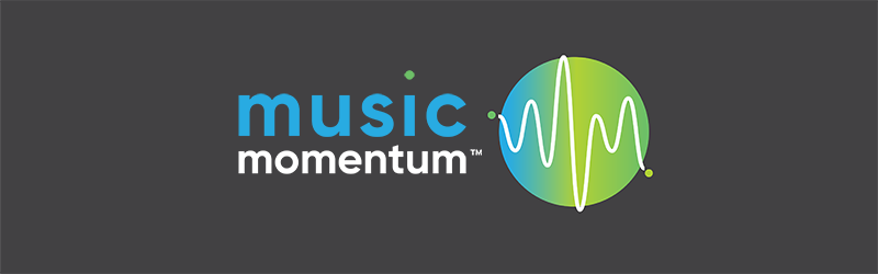 App Spotlight: Music Momentum