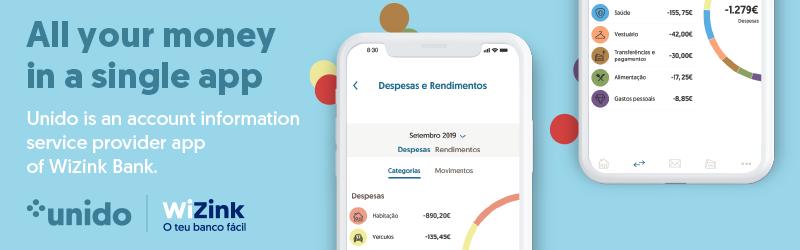 App Spotlight: Unido