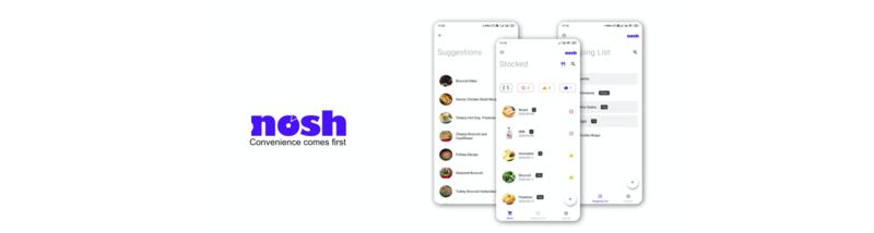 App Spotlight: nosh